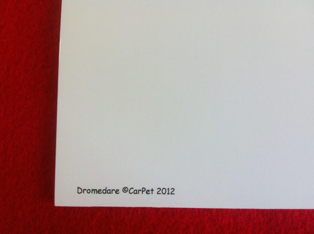 """Dromedare"" (innen)"