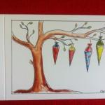 Zuckertütenbaum (mit Namen)
