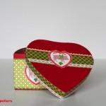 "GeschenkBox ""Viel Glück"" (c) Carola Peters"