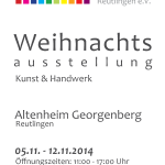 PLAKAT_Altenheim Georgenberg_600x800